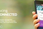 Get Connected Software - User can access Get Connected on-the-go from their mobile device