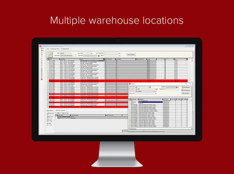 Khaos Control Software - 2