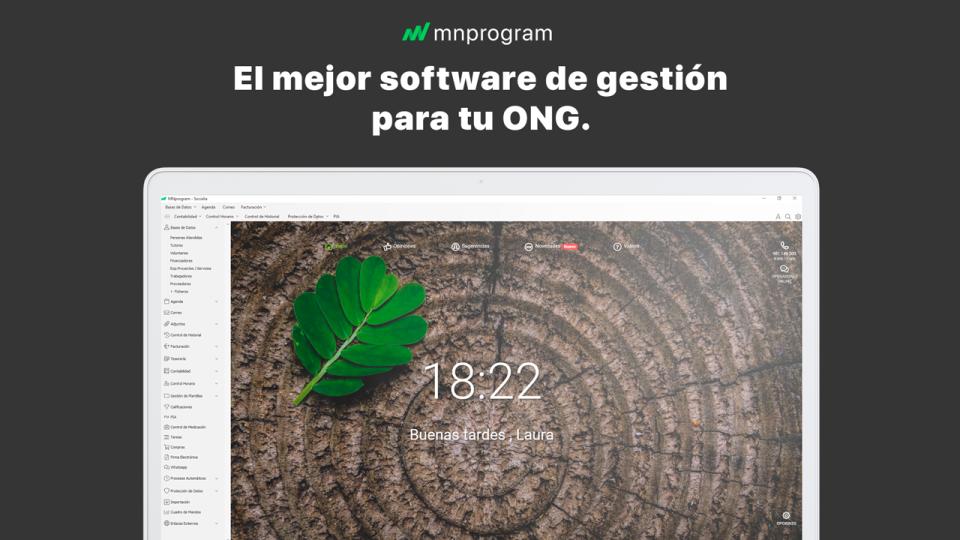 MNprogram Software - 5