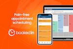 Bookedin Software - 1