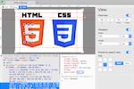 Capture d'écran pour Boxy SVG : Boxy SVG HTML editor