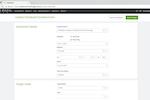 E-Data Now Audit Software screenshot: