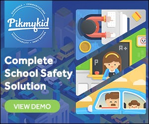 Complete School Safety Software