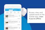 Capture d'écran pour Fiix : Fiix Mobile App