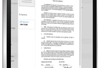 Contract Insight screenshot: Mobile-friendly contract management software by CobbleStone.