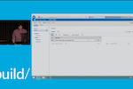 Microsoft Visual Studio screenshot: Microsoft Visual Studio Online Backlog