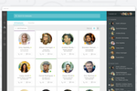 Onboard screenshot: Add and manage employee profiles