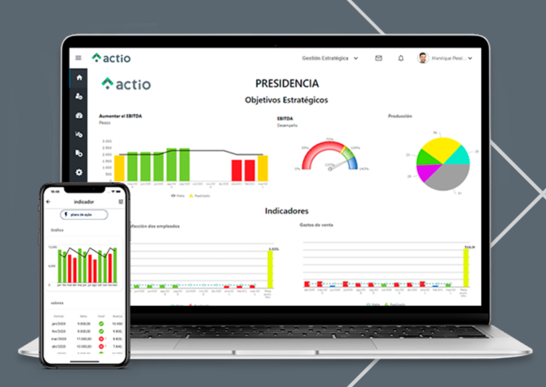 Actio Software - 2