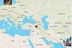 retraced Screenshot: retraced maps