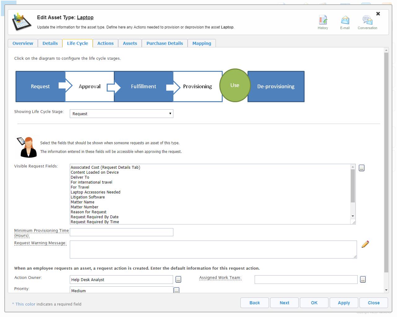 VIZOR IT Asset Management Software - 2