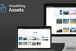 WoodWing Assets Screenshot: WoodWing Assets