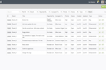 Captura de pantalla de zipBoard: Organize your feedback into issues for your internal team to manage and process them