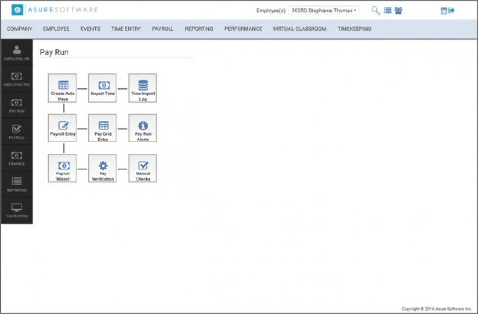 Configurable Workflows