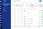 AccelGrid Software - Purchase order management