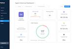 TalkChief Software - TalkChief agent dashboard