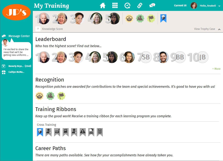 DiscoverLink Talent LMS Software - 3