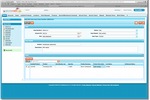 ServiceMax screenshot: Updating cases in ServiceMax
