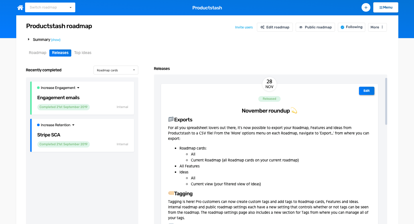 Productstash Software   20 Reviews, Pricing & Demo