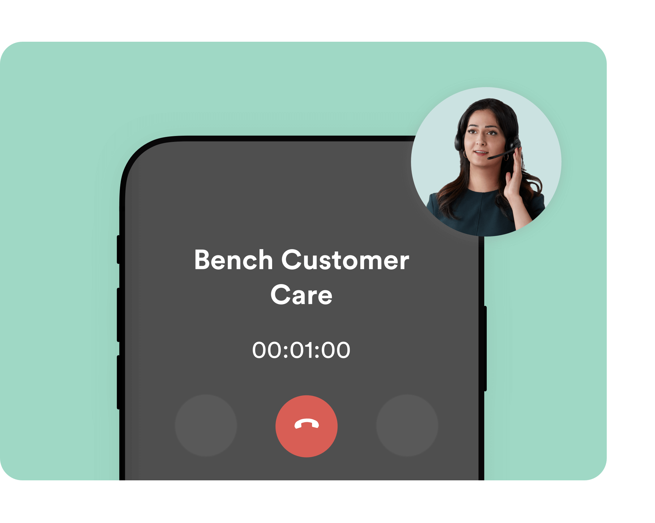 Bench Software - Unlimited support from a Bench bookkeeping expert. You'll receive real support from real humans, allowing you to take the guesswork out of running your business.