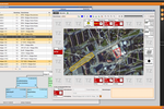 Fireboard screenshot: Fireboard geographical maps