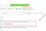 Smart AdServer screenshot: Smart AdServer ad targeting