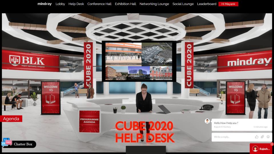 Sanmaaro Help Desk