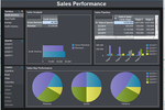IBM Cognos Analytics Screenshot: IBM Cognos Insight