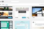 WordPress screenshot: Theme choices