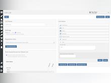 Jolt Software - List and Form builder interface available through our desktop web app.