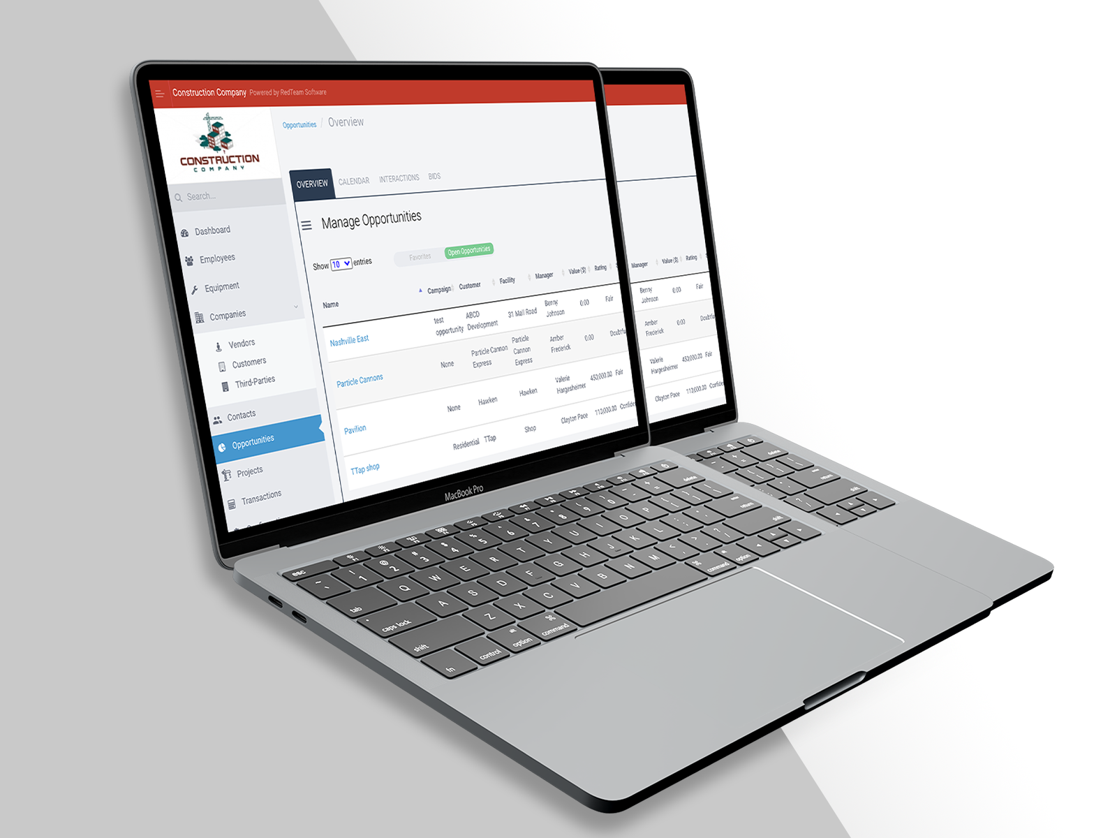RedTeam Software - RedTeam