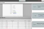 ABS screenshot: ABS customer payment portal