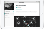 PlayerLync screenshot: Accelerate time to competency by delivering individualized, interactive learning and content to frontline workers at their point of need.