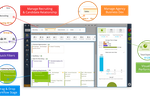 Capture d'écran pour Crelate : All-in-one dashboards