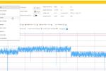 WATS screenshot: WATS test analysis
