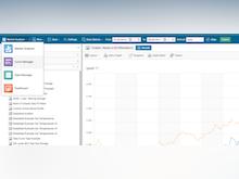 ZEMA Software - ZEMA main interface