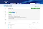Clinked screenshot: Group Files and Folders