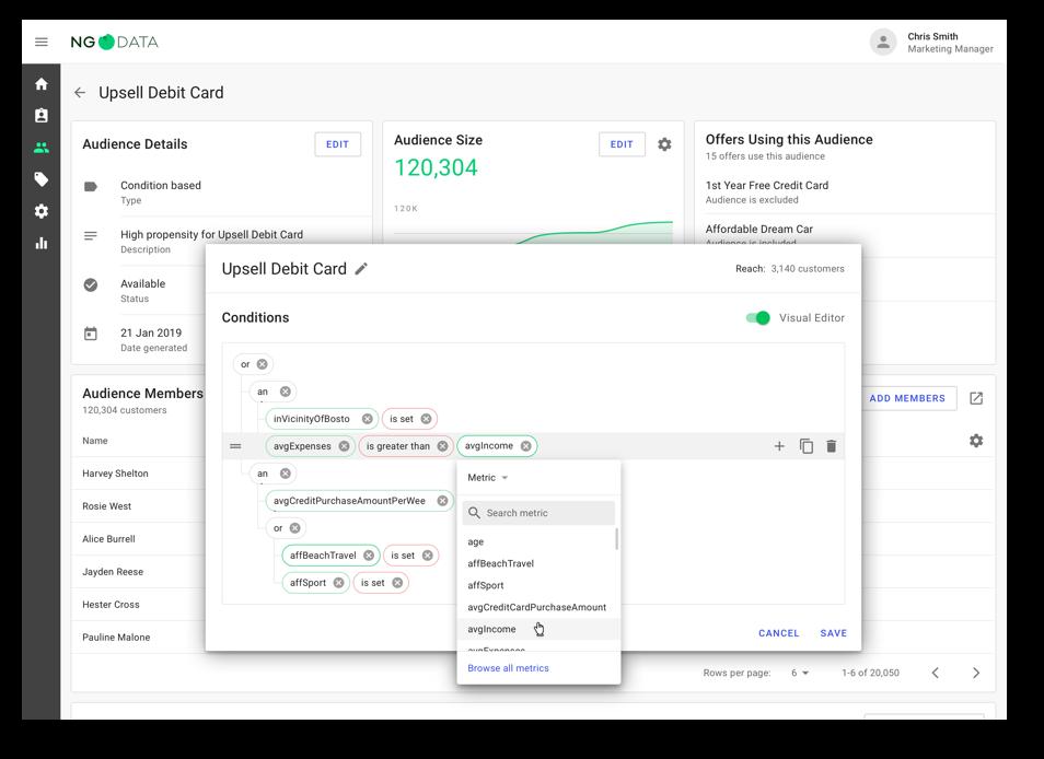 Customer Data Platform Software - 1