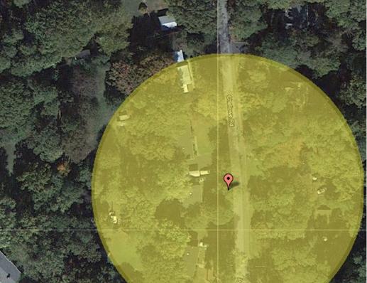 Caretime GPS Location Services