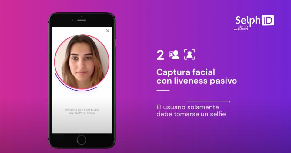 Facial monitoring
