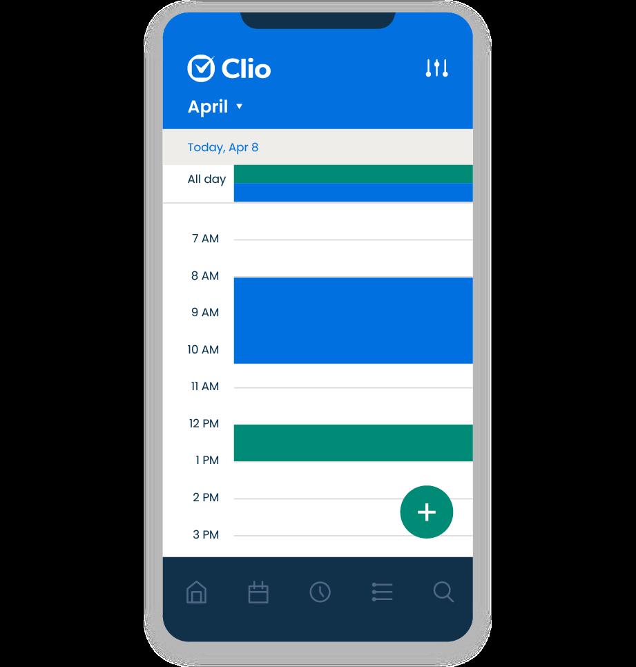 Clio Software - 4