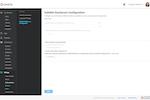 Centrify Identity Service screenshot: Centrify Infrastructure Services