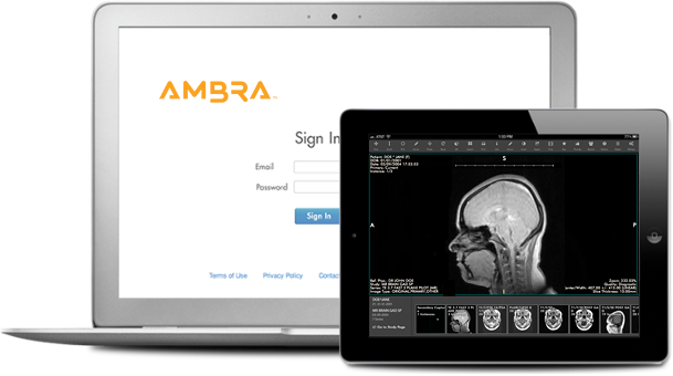 Your Medical Image Cloud