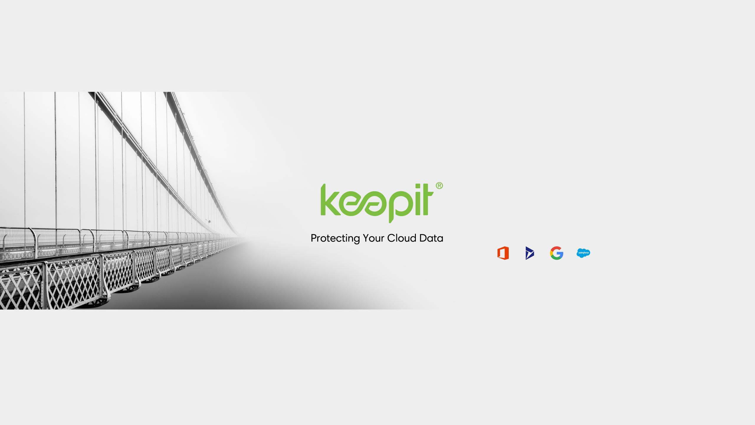 Keepit Logiciel - 2