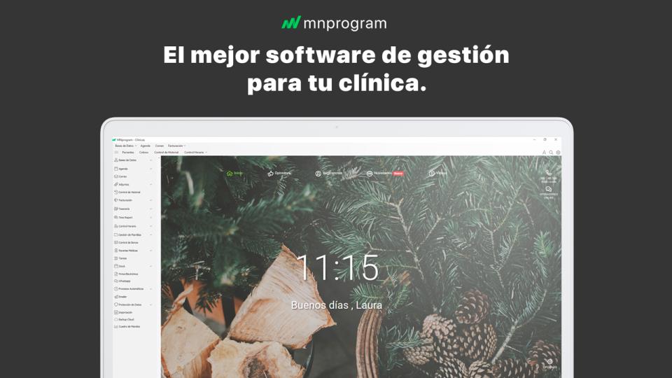 MNprogram Software - 2