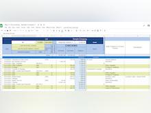 Big E-Z Bookkeeping Software - 1