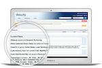 Velocify screenshot: Velocify-SalesManagement-CurrentFilters