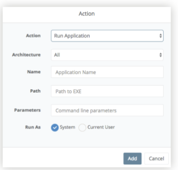 Automate maintenance tasks and manage patches/antivirus