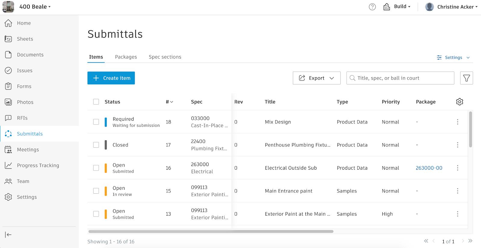 Autodesk Construction Cloud Software - 2