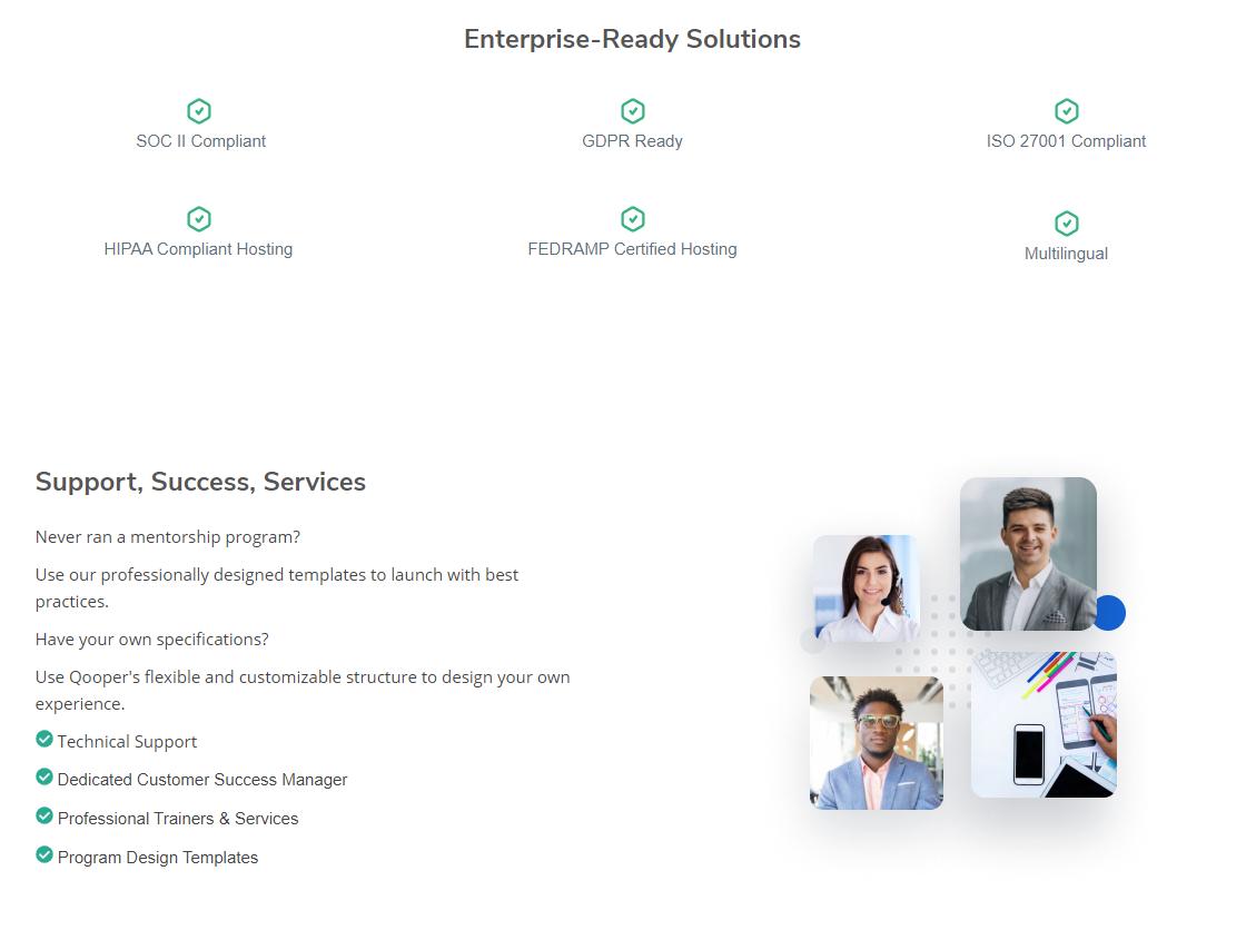 Qooper Software - 5 %>