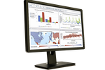SAS Visual Analytics screenshot: SAS Visual Analytics shown on desktop